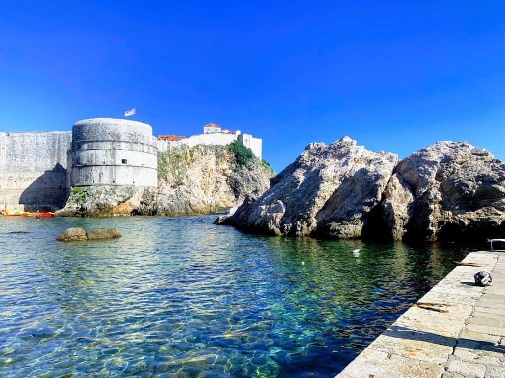 A Perfect One Day in Dubrovnik Itinerary 37