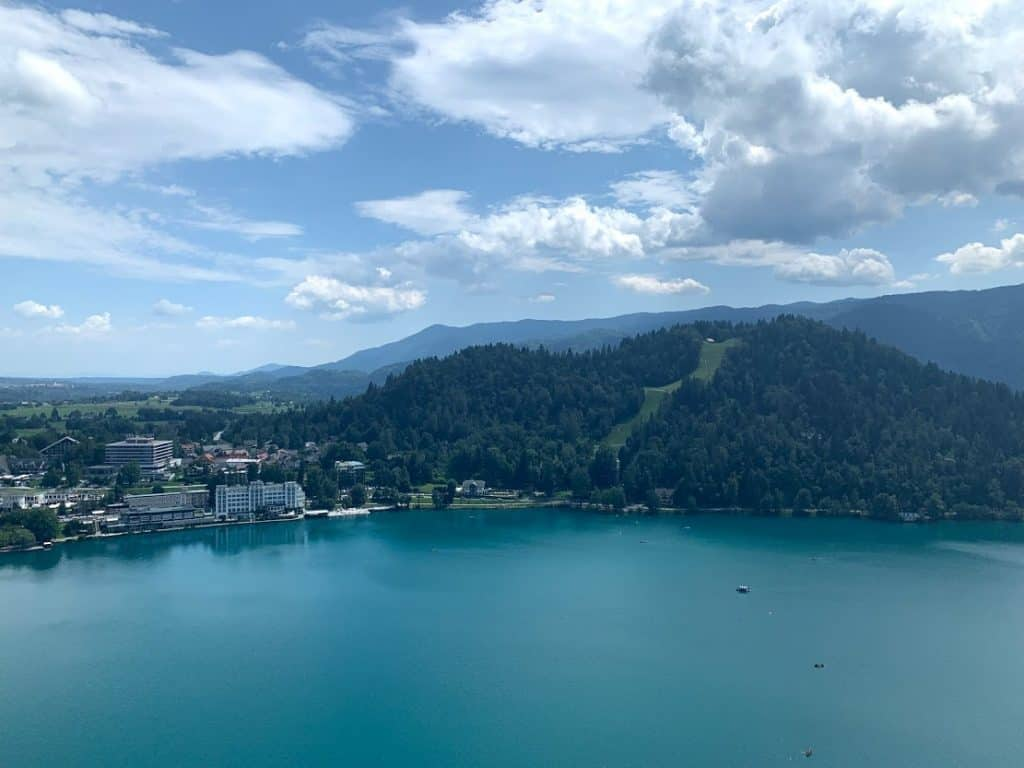 lake bled day trip