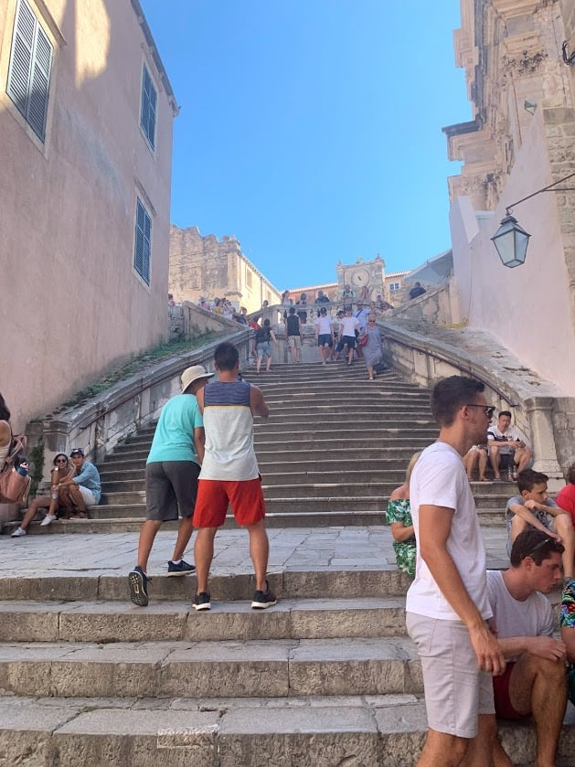 A Perfect One Day in Dubrovnik Itinerary 33