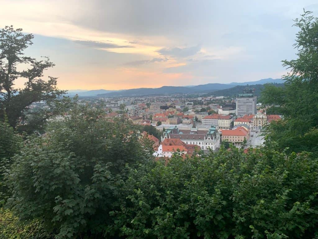 A Perfect 24 Hours in Ljubljana Itinerary 26