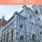 A Perfect 24 Hours in Florence Itinerary