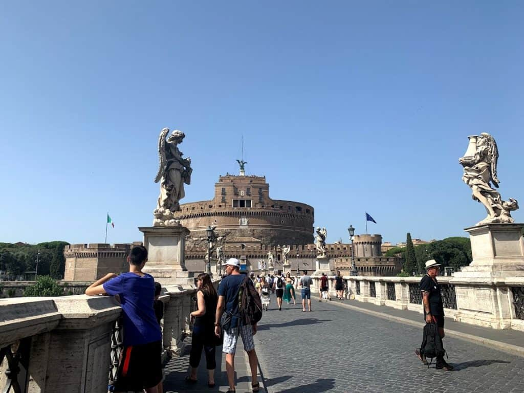 best things to do in rome in one day