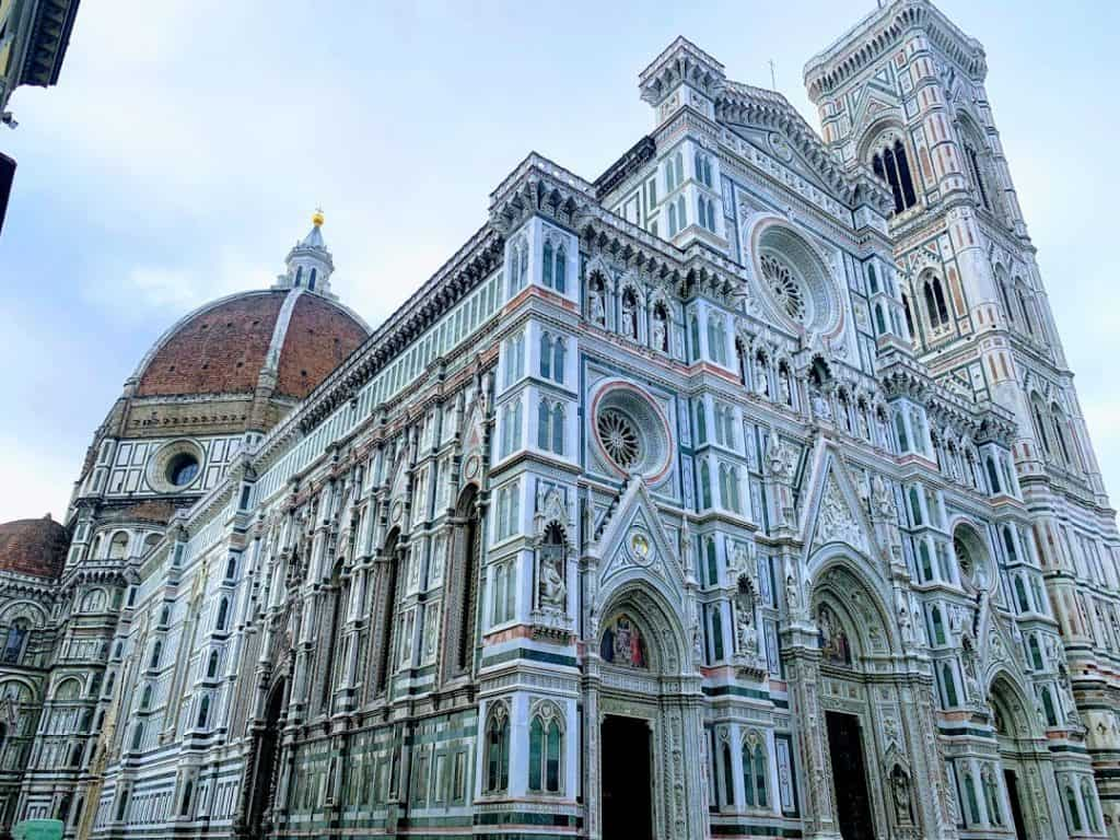 24 hours in florence itinerary