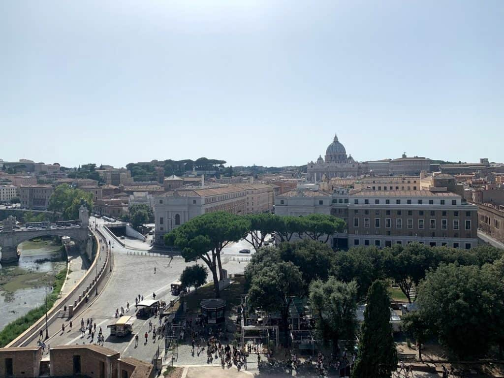 The Best Things to Do in Rome in One Day 37
