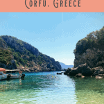 A Perfect One Day in Corfu Itinerary