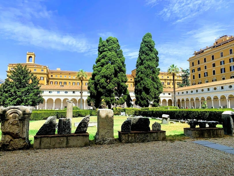A Perfect Rome One Day Tour 24