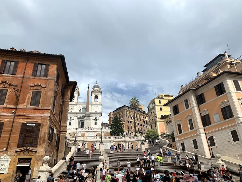 A Perfect Rome One Day Tour 30