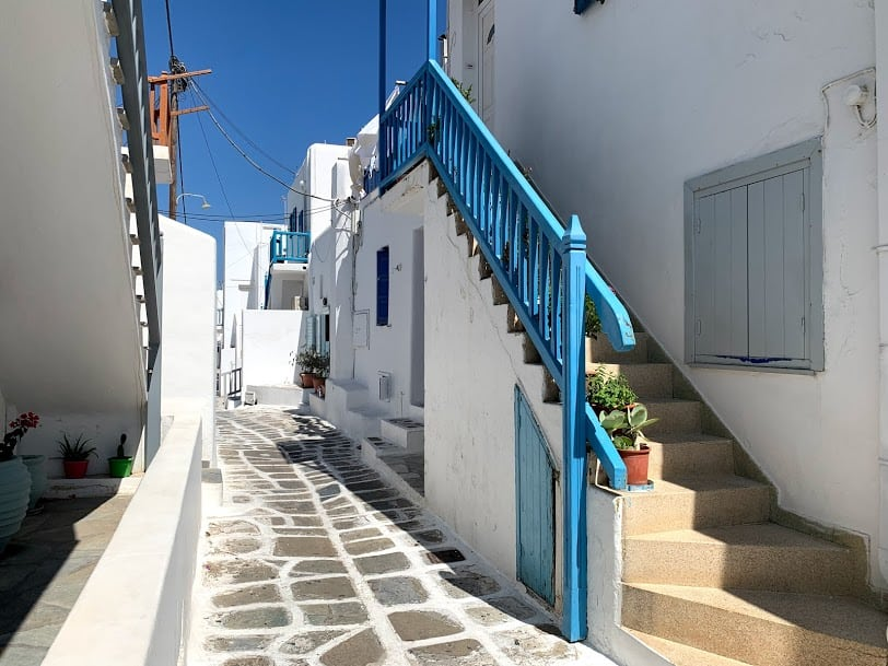 A Perfect One Day in Mykonos Itinerary 4