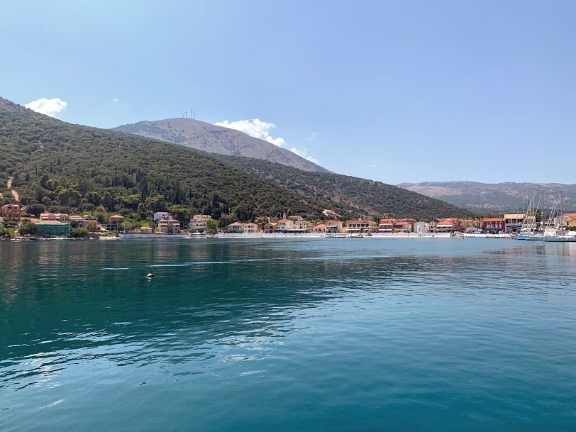 best things to do on kefalonia