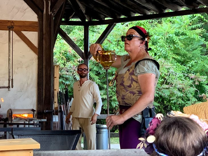 best things to do at the renaissance faire