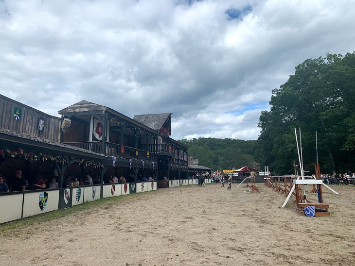 Things to Do in the New York Renaissance Faire 9