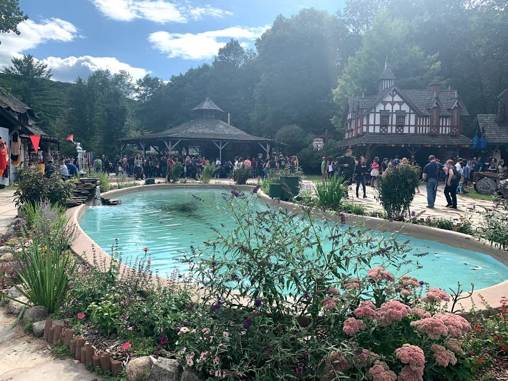 best things to do at the new york renaissance faire