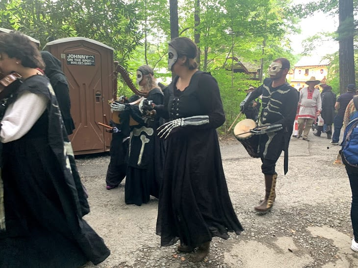 Things to Do in the New York Renaissance Faire 10