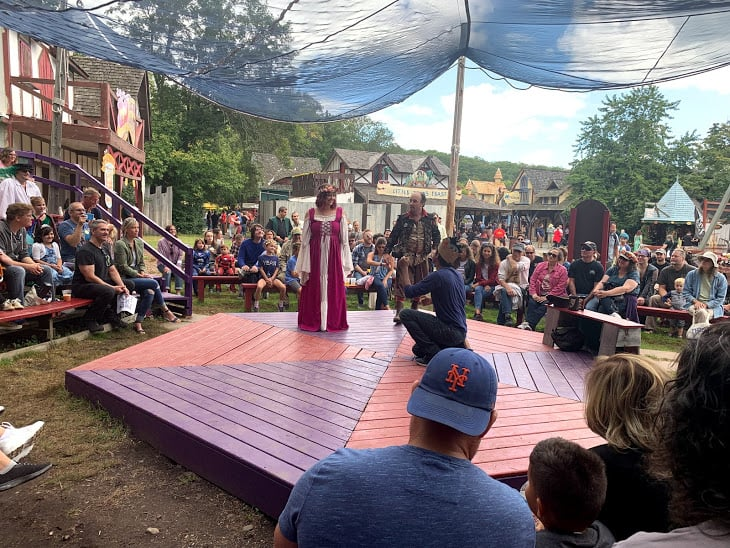 Things to Do in the New York Renaissance Faire 6