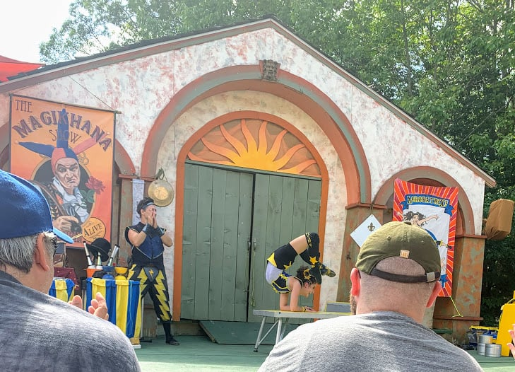Things to Do in the New York Renaissance Faire 5