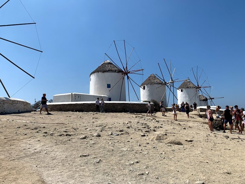 A Perfect One Day in Mykonos Itinerary 5