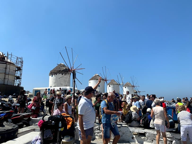 A Perfect One Day in Mykonos Itinerary 6