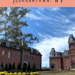 A Perfect 24 Hours of Morgantown Attractions 2