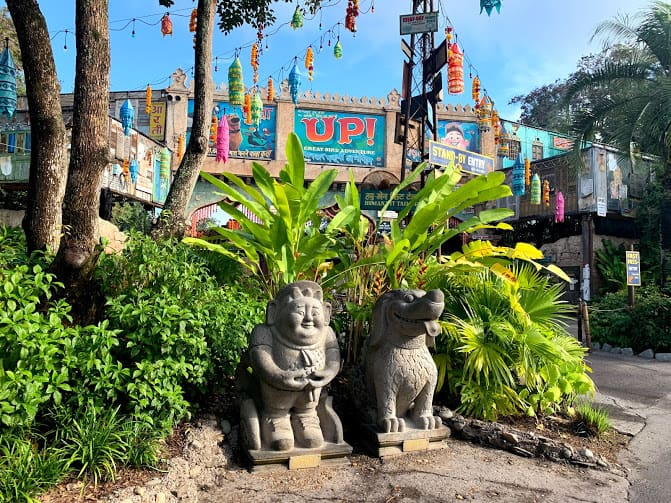 best things to do at animal kingdom itinerary