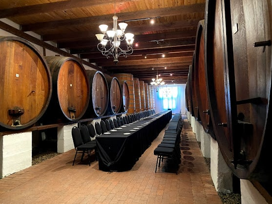 best cape town wine tour