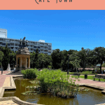 A Perfect 24 Hours in Cape Town 1