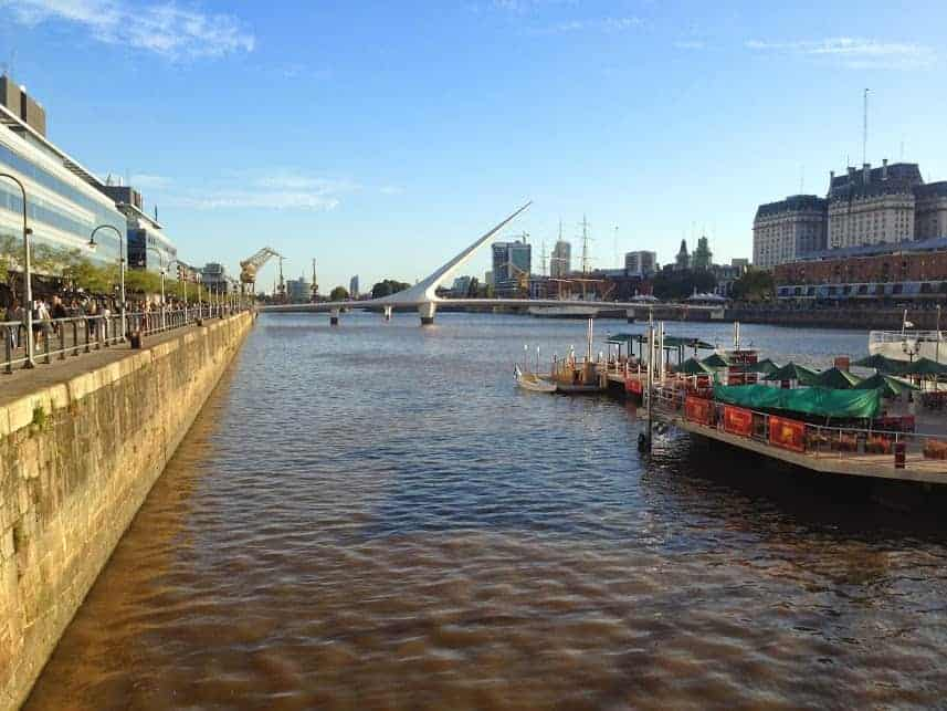A Perfect One Day in Buenos Aires Itinerary 6