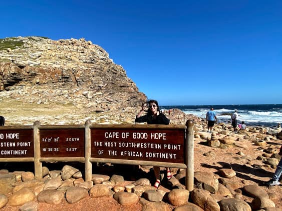Best Full Day Cape Peninsula Tour 6
