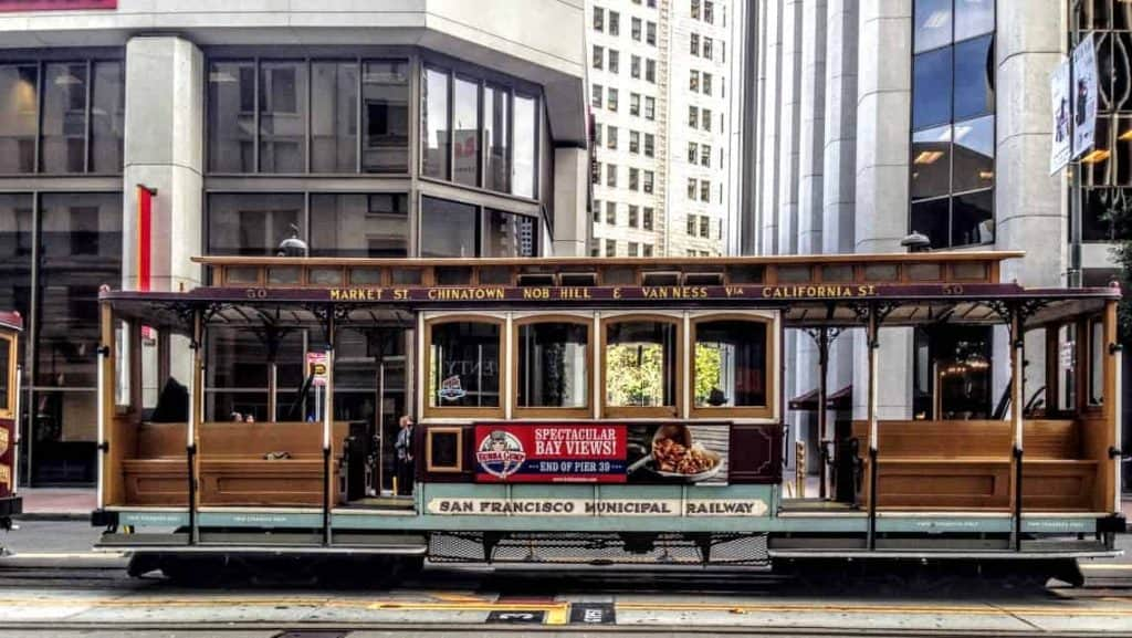 one day in san francisco itinerary