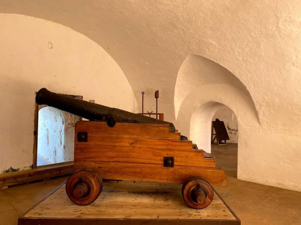 San Juan Fort Tours: 1 Perfect Tour 1