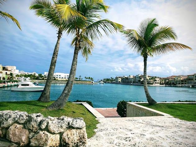 punta cana cruise port