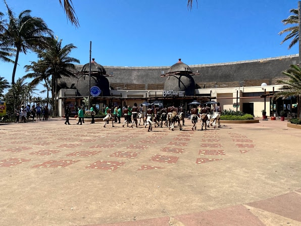 one day in durban itinerary