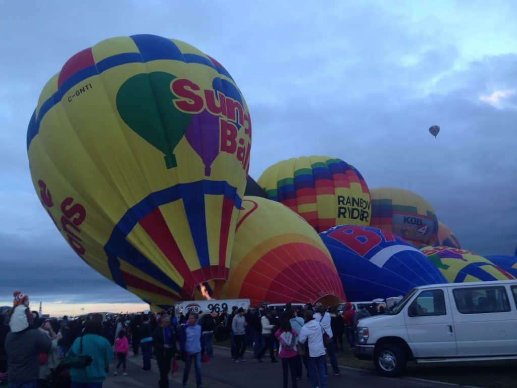1 Perfect One Day in Albuquerque Itinerary 2