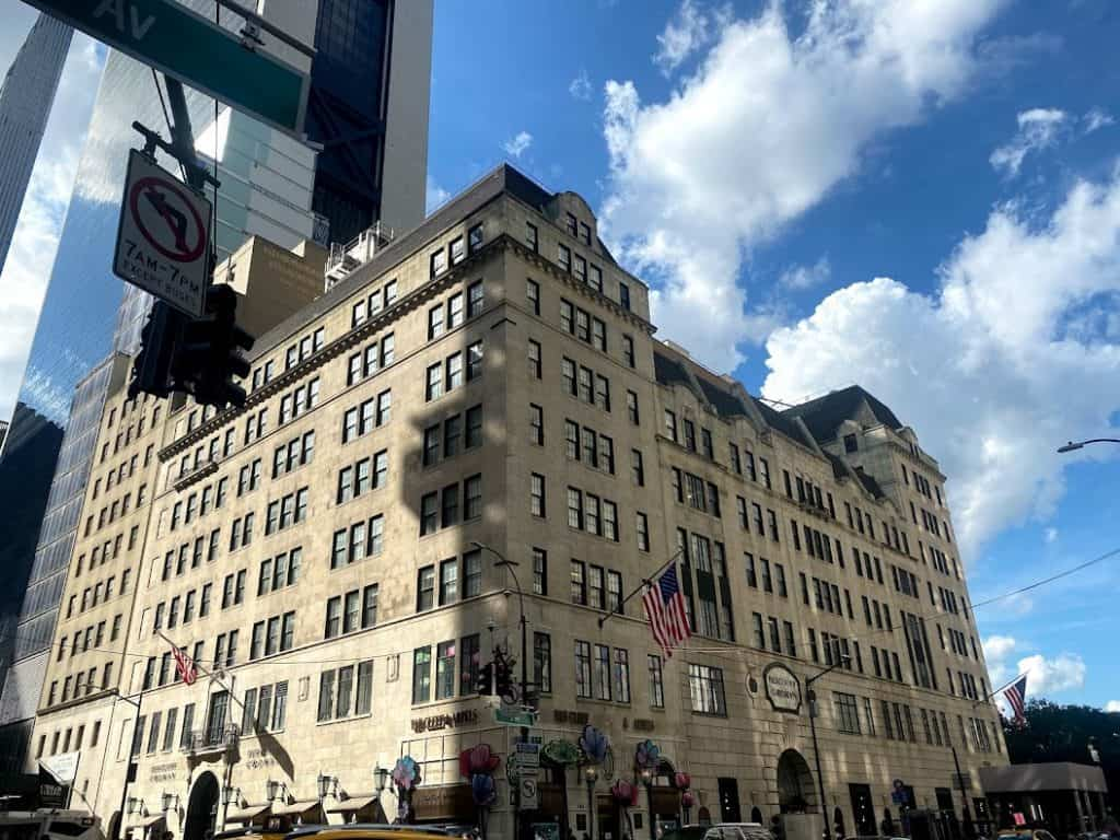 best things to do in midtown nyc
