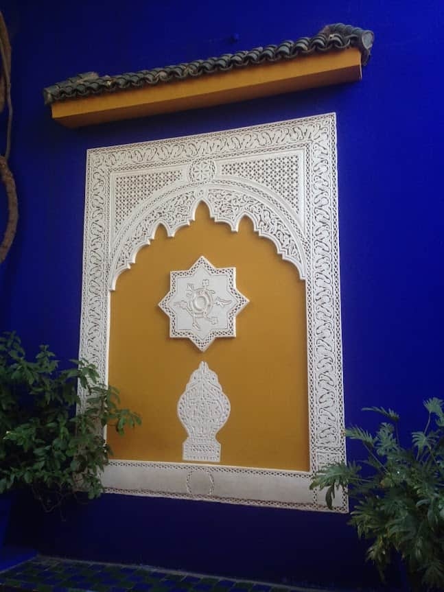 one day in marrakech itinerary