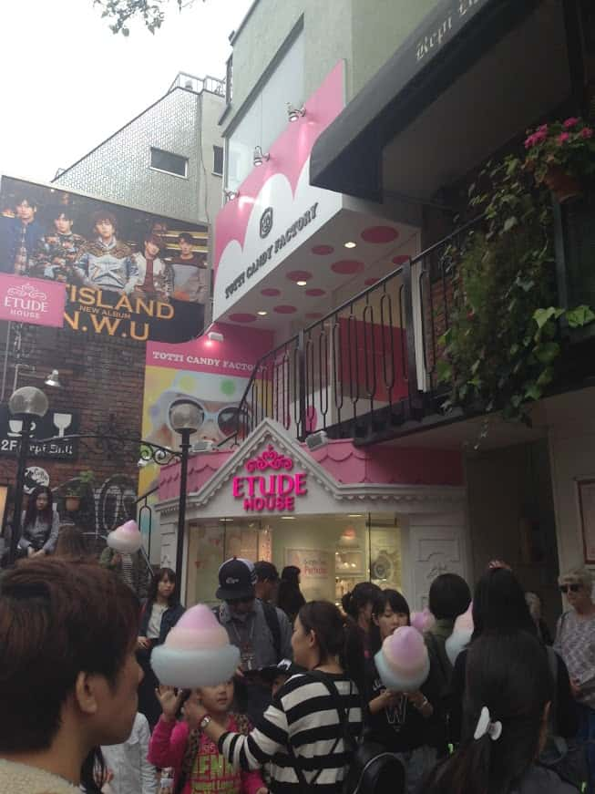 best things to do in shibuya