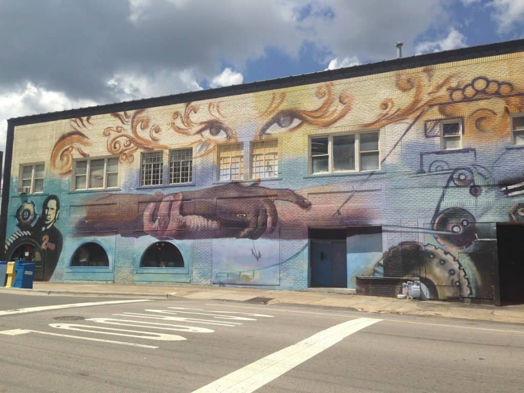 best things to do in downtown durham