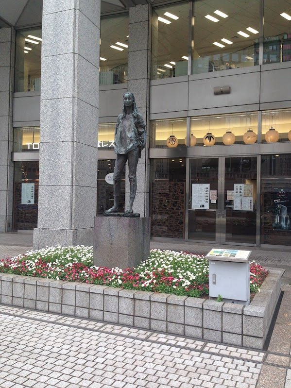 24 hours in tokyo