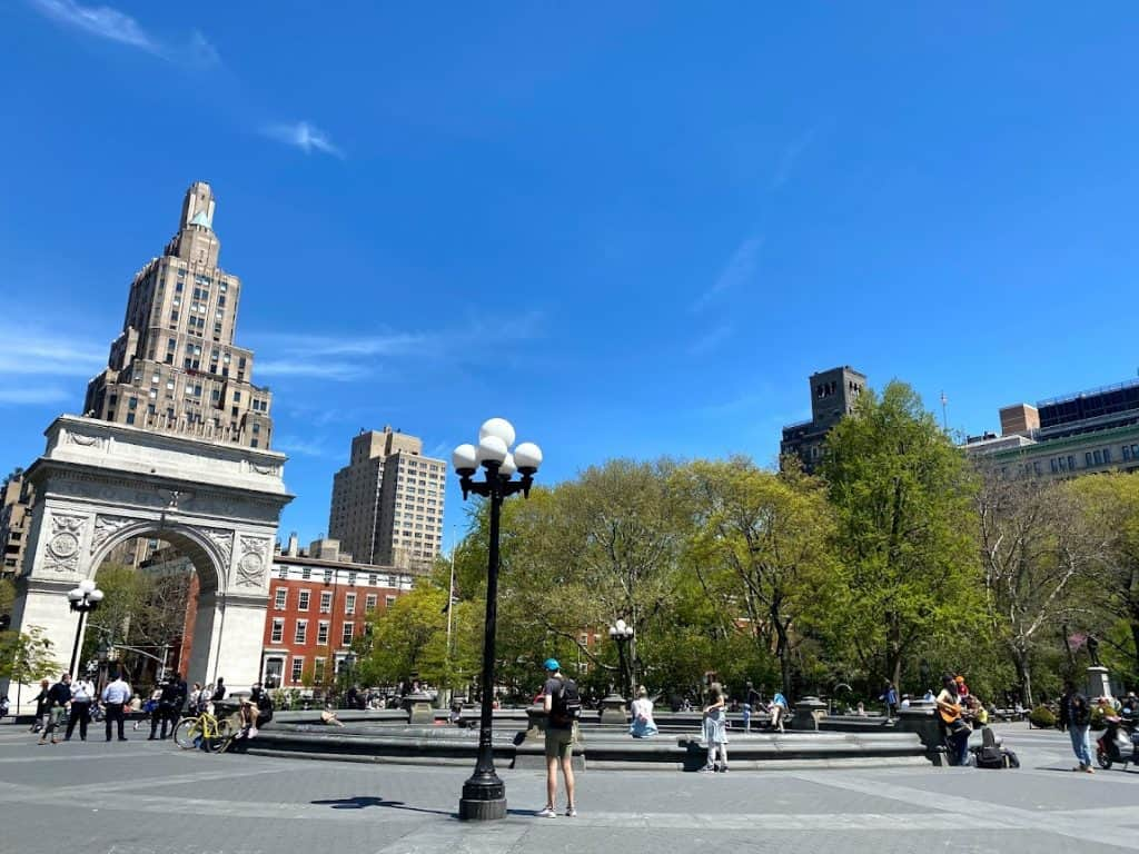 best things to do in Greenwich Village