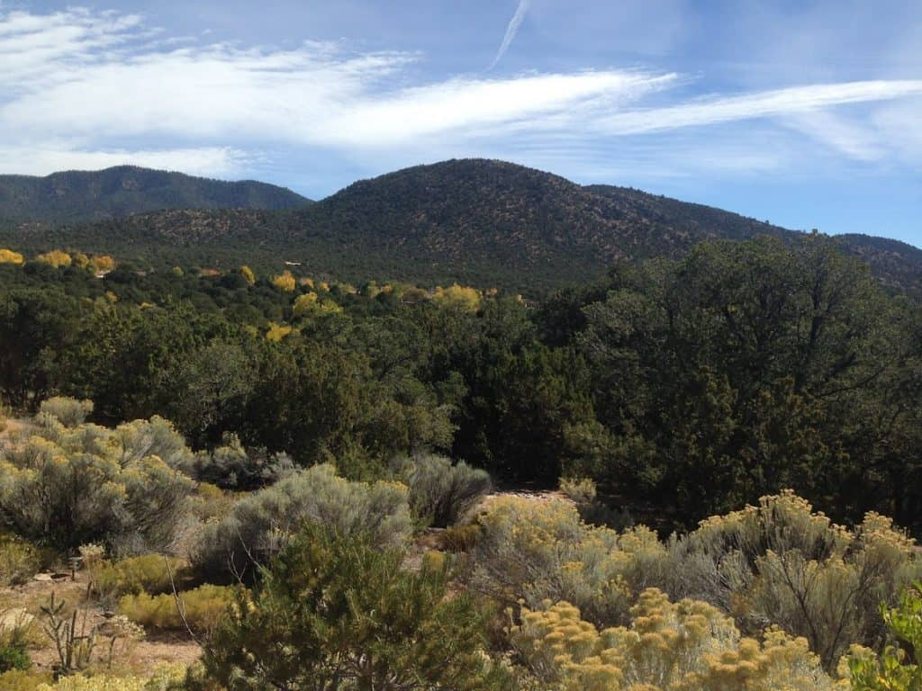 1 Perfect One Day in Santa Fe Itinerary 2