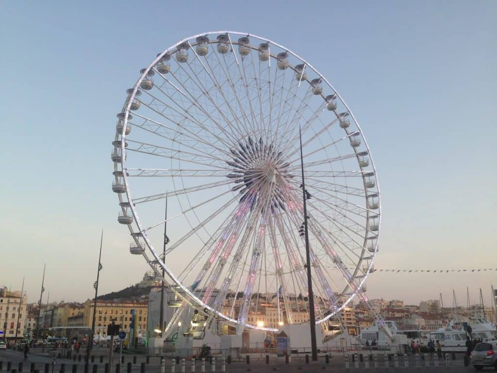 24 hours in marseille