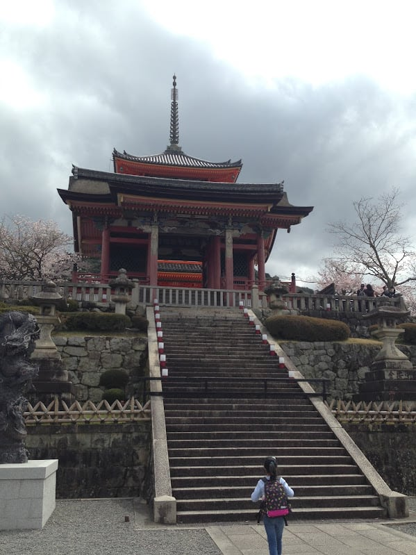 best things to do in southern higashiyama