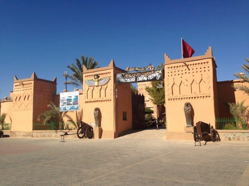 ait benhaddou film locations