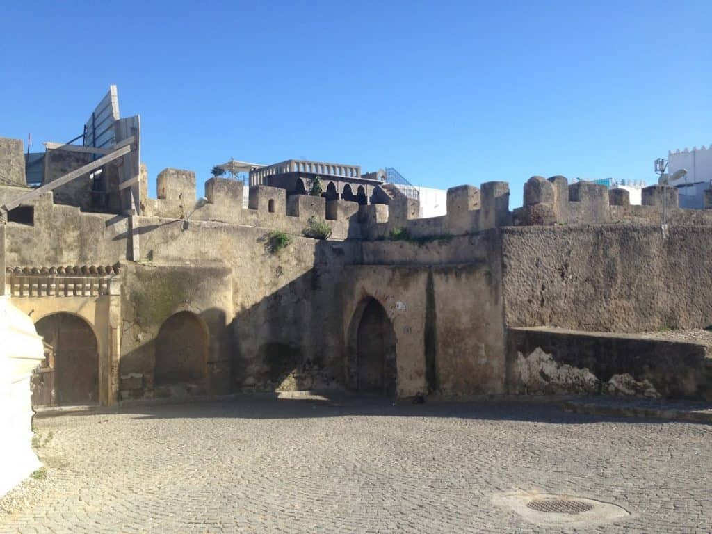 24 hours in tangier