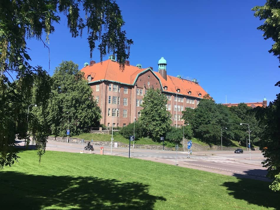 one day in gothenburg itinerary