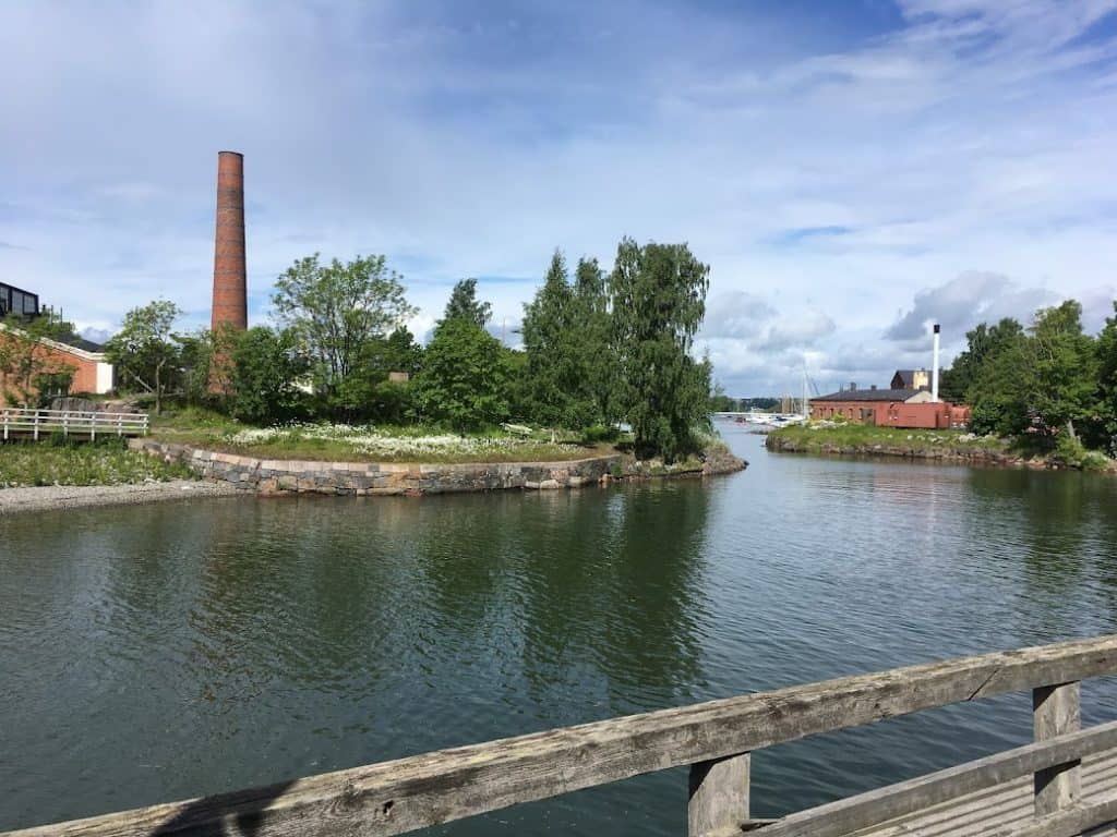 one day in helsinki itinerary