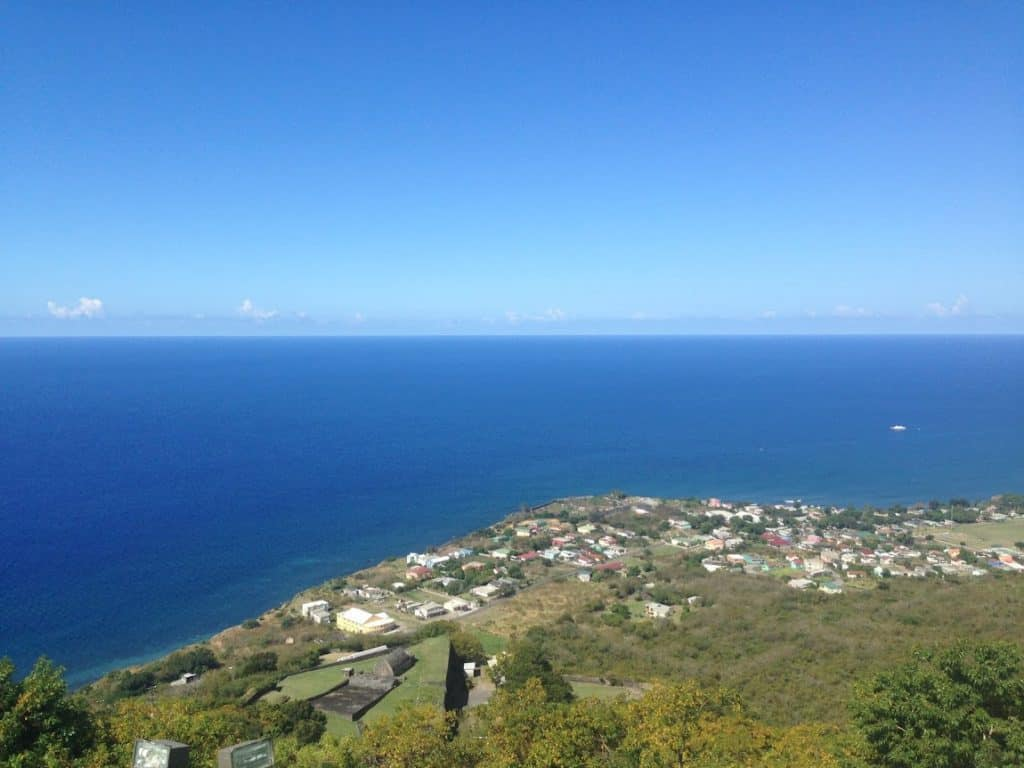 24 hours in st kitts shore excursion